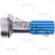 Dana Spicer 6.5-40-201 SPLINE Fits 4.5 inch .134 wall tubing 3.0 inch Diameter with 16 Splines
