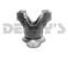 741962 Pinion Yoke fits Ford 8 inch rear end 25 splines fits 1310 series u-joint 3.219 x 1.125