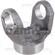 DANA SPICER 5-28-327 Weld Yoke 1610 Series fits 4.0 inch .134 wall tubing