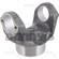 DANA SPICER 6-28-347 Weld Yoke 1710 Series fits 4.0 inch .134 wall tubing