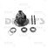 Dana Spicer 707387-1X Open DIFF CARRIER LOADED CASE fits 4.10 ratio and DOWN fits 1.37 - 32 spline axles for 1978 to 1998 FORD F250, F350 Dana 60 Full Float REAR
