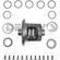 Dana Spicer 707427X Trac Lok Posi DIFF CARRIER LOADED CASE fits 4.10 ratio and DOWN fits 1.50 - 35 spline axles for 1990 to 2014 FORD VAN E250 E350 Dana 60 SEMI Float REAR