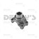 Dana Spicer 2-4-6111X Pinion Yoke u-bolt style fits DANA 50 IFS with 26 splines 1330 Series fits 1.125 inch u-joint caps