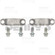 Dana Spicer 170-70-18X Strap and Bolt set fits SPL170 series yokes