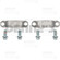Dana Spicer 250-70-18X Strap and Bolt set fits SPL250 series yokes