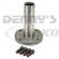 NEAPCO N3-23-9163X Transfer Case Slip yoke CV FLANGE Style for NP 205, 208, 241 with 32 splines
