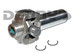 509041 CV Slip Yoke fits GM 3R series double cardan driveshaft typically found on 1973 to 1979 Cadillac with T400 transmission 32 splines