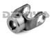 DANA SPICER 10-4-53 PTO End Yoke .875 inch Round Bore with .188 Key 1000 Series