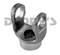 DANA SPICER 10-4-63 PTO End Yoke .875 inch Round Bore with .250 Key 1000 Series