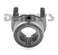 DANA SPICER 10-4-153 PTO End Yoke 1.188 inch Round Bore with .312 Key 1000 Series