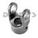 DANA SPICER 10-4-183 PTO End Yoke 1.250 inch Round Bore with .250 Key 1000 Series