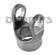DANA SPICER 10-4-293 PTO End Yoke 1.375 inch Round Bore with .312 Key 1000 Series