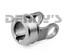 DANA SPICER 10-4-213 PTO End Yoke 1.375 inch Round Bore with .375 Key 1000 Series
