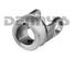 DANA SPICER 10-4-383 PTO End Yoke 1.438 inch Round Bore with .375 Key 1000 Series
