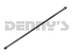 Dana Spicer 10270-5729 PTO Driveshaft 1000 series 1.75 inch .065 tubular 65 inches long unwelded assembly