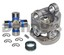 Dana Spicer 212024XKT Double Cardan CV Head Assembly 1350 series KIT fits FORD with 4.25 inch bolt circle and 2 inch pilot on front or rear transfer case flange