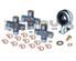 5864KT1 Basic Driveshaft Rebuild Kit for 58-64 Chevrolet Cars and 55-72 C10 Trucks