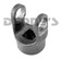 DANA SPICER 10-4-12 PTO End Yoke .875 inch Square Bore with 1000 Series