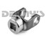 DANA SPICER 10-4-22 PTO End Yoke .750 inch Square Bore with 1000 Series
