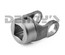 DANA SPICER 10-4-52 PTO End Yoke 1 inch Square Bore with 1000 Series