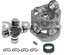 Dana Spicer 211913XKT 1330 Double Cardan CV Head Assembly KIT fits 1995 to 2005 Dodge Ram with 4.25 inch bolt circle and 3.125 inch pilot on front transfer case flange