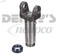 NEAPCO N2-3-9165KX Driveshaft Slip Yoke 1310 series 1.375 - 31 based on 32 splines 7.38 inches