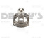 Dana Spicer 211545X CV Flange yoke double cardan NON Greaseable 1310 series with 3.125 inch pilot 4.25 bolt circle