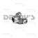 Dana Spicer 3-4-53 End Yoke 1350 series fits 1.25 inch shaft diameter with .312 keyway