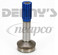 Neapco N2-40-1221-1 Spline fits 2.75 inch .065 wall tube