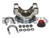 820219 FORGED STEEL PINION YOKE 1350 series with hardware fits Ford 8.8 inch Car and Truck rear ends