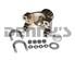 1008731 Chromoly Pinion Yoke 7260 series U-Bolt style fits 8.75 Dodge with 10 spline pinion