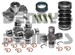 CV996D Master Rebuild Kit for Front Driveshaft 2003, 2004, 2005, 2006 JEEP TJ RUBICON