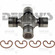 Dana Spicer SPL70X Universal Joint 1550 Series Non Greaseable