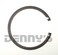 AAM 15702309 Retaining Ring for Outer Hub Bearing 90mm OD