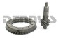 AAM 26055283 Ring and Pinion Gear Set 5.13 Ratio 10.5 inch 14 bolt rear fits 1974 to 2016 Chevy and GMC