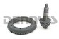 AAM 40058731 Ring and Pinion Gear Set 3.73 Ratio 10.5 inch 14 bolt rear fits 1974 to 2016 Chevy and GMC