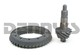 AAM 40070463 Ring and Pinion Gear Set 4.10 Ratio 10.5 inch 14 bolt rear fits 1974 to 2016 Chevy and GMC