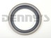 AAM 20889025 Axle shaft HUB SEAL fits 2011 and newer Chevy GMC 11.5 inch 14 bolt rear end Single Rear Wheel and Dual Rear Wheel