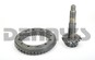 AAM 40101173 Ring and Pinion Gear Set 3.73 Ratio for 2003 to 2018 RAM 11.5 inch 14 Bolt Rear