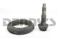 AAM 40116812 Ring and Pinion Gear Set 4.44 Ratio fits GM 11.5 inch 14 bolt rear end