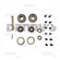 Dana Spicer 2002976 Dana 60 Open DIFF SPIDER GEAR KIT 1.37 - 32 spline fits FORD Dana 60 REAR with Full Float Axles and Dodge Ram Front with 32 spline axles