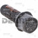Dana Spicer 45720 BOLT for AXLE HUB .437 -14 fits 1978 to 2014 Ford F250, F350, E250, E350 Dana 60, 70, 80 Rear with Full Float axle shafts