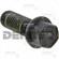 Dana Spicer 45816 BOLT for AXLE HUB metric thread M12 x 1.75 fits Dana 80 Rear with Full Float axle shafts