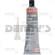 Dana Spicer 38615 Loctite SI 5699 High Performance RTV Silicone Gasket Maker Sealer