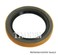 Timken 2081 Wheel HUB SEAL fits Chevy and GMC 10.5 inch 14 bolt full float rear 1974 to 1997