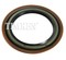 Timken 8181NA pinion seal fits FORD 8 inch rear end
