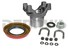 9757671 PINION YOKE Kit 1350 Series FORGED U-Bolt Syle fits GM Corporate 10.5 inch 14 Bolt Full Floater rear ends 1973 to 1998