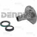 Dana Spicer 10024010 Ultimate Dana 60 Front SPINDLE Assembly