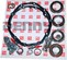 AAM 74010008 MASTER INSTALL KIT fits GM 8.6 inch 10 bolt REAR 1998 to 2012