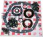 AAM 74010015 Master Install Kit fits 2001 to 2010 Chevy and GMC 11.5 inch 14 bolt rear end